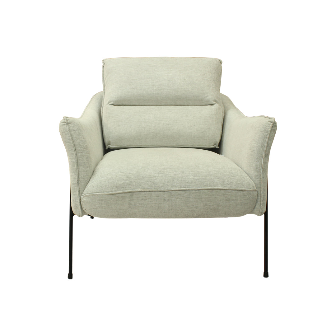 ILARIA ACCENT CHAIR (5399683137697)