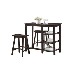 MISSION DINING SET FOR 2 (5399617863841)