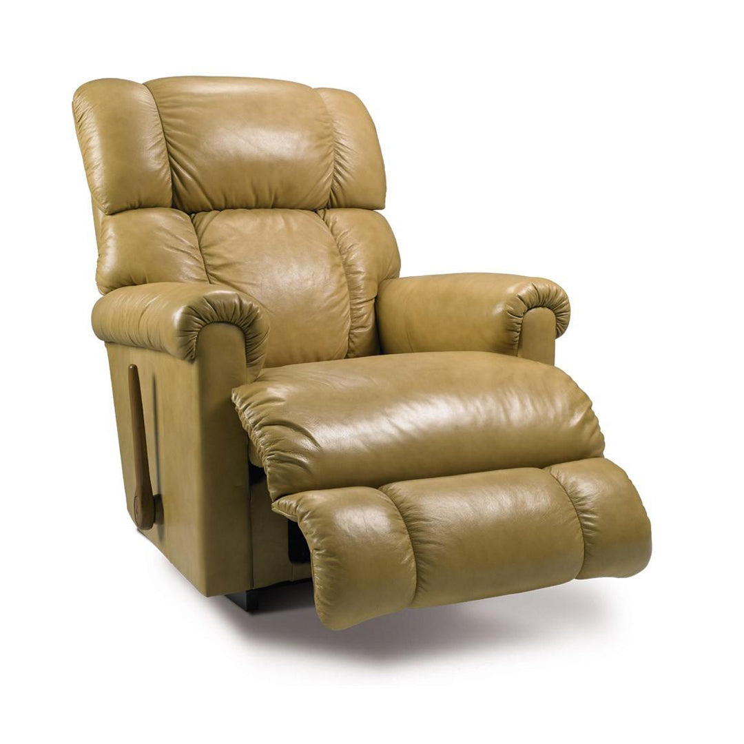 PINNACLE LEATHER RECLINER (5399666950305)