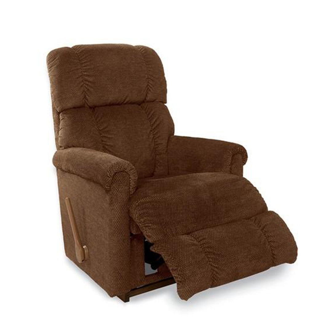 PINNACLE FABRIC RECLINER (5399673995425)