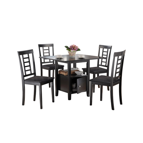 STELLA DINING SET FOR 4 (5399625302177)