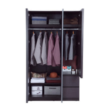 Load image into Gallery viewer, MIDTOWN 3-DOOR WARDROBE (5399788519585)