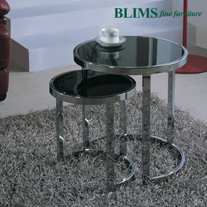ZULU SIDE TABLE (5399740580001)