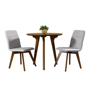 TIA DINING SET FOR 2 (5399863918753)