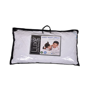 Luxe Easy Wash Pillow- KING (5498972438689)