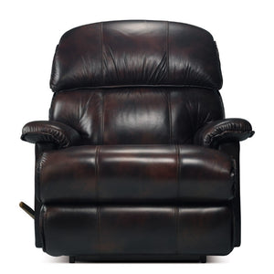 CARDINAL LEATHER RECLINER (5399670882465)