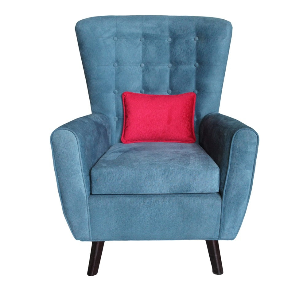 CHASTE ACCENT CHAIR