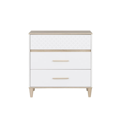 SCANDINAVE CHEST OF 3 DRAWERS (5399715053729)