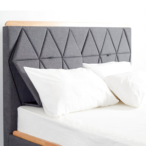 INCA QUEEN BED (5399909761185)