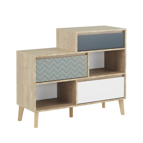LARVIK CHEST OF DRAWERS (5399712923809)