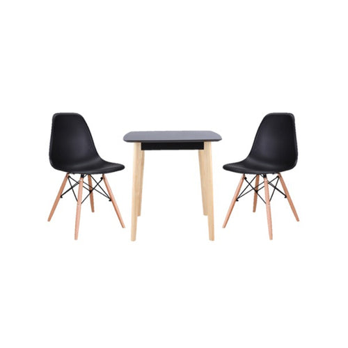 MAWIN DINING SET FOR 2 (5399871488161)