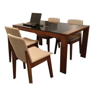 RAE DINING SET FOR 4
