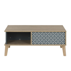SCANDINAVE CENTER TABLE (5399703355553)