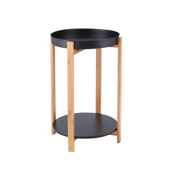 SCARLET SIDE TABLE