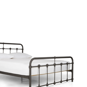 SHELLY QUEEN BED (5877514961057)