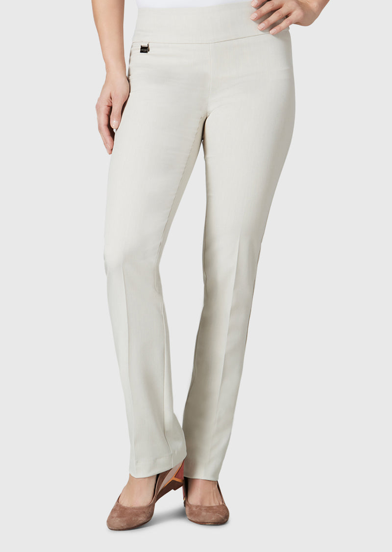 "31"" Straight Lisette L Pant with Pockets 2286"