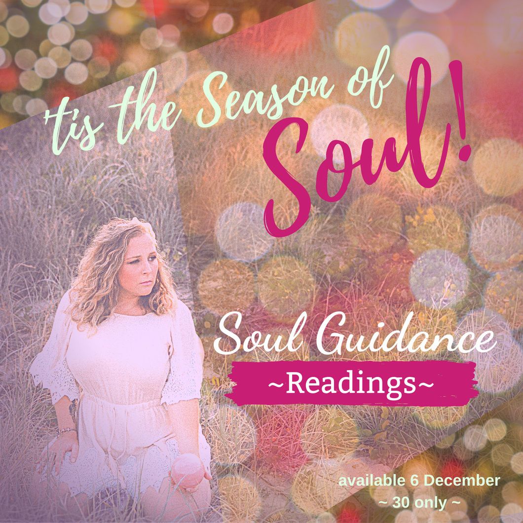 Soul Guidance Reading
