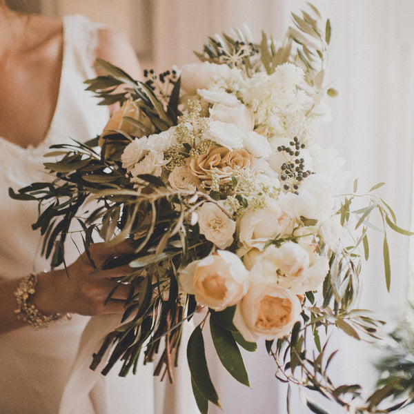 Floral Class, DIY Wedding Series: Bridal Bouquets!  June 8th, EVENING