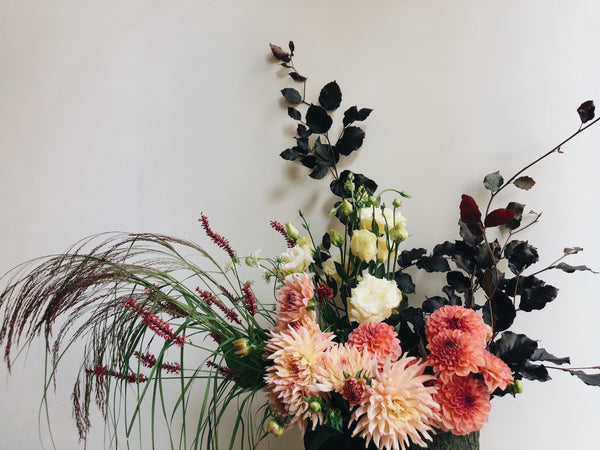Four-Week Subscription to a Bucket of Beautiful Flowers for Friday Delivery