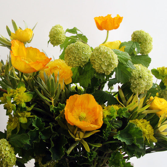 Small Flower Arrangement