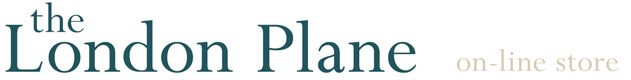 The London Plane logo