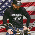 Load image into Gallery viewer, Panheads Forever Long Sleeve