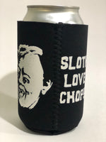 Load image into Gallery viewer, Sloth Love CHOP Koozie