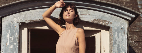 MARIHA SS21 DRESS COLLECTION <br>@ UNITED ARROWS