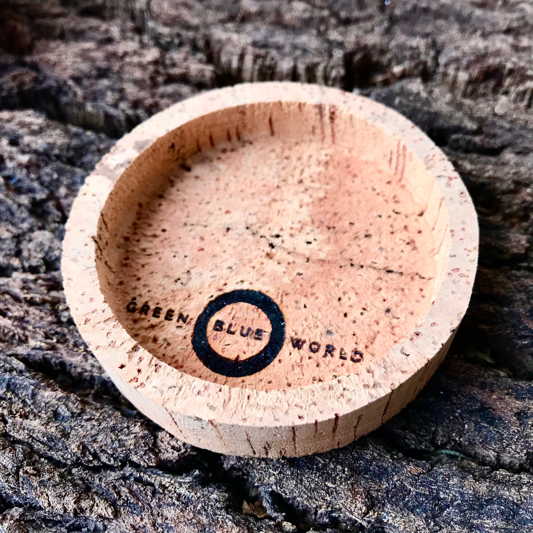 Little Cork Tray (solid)