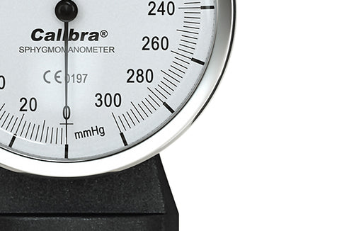 Calibra® - Stress Tested 3000 Times