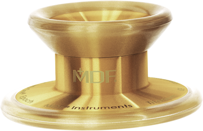 MD One® Epoch® Titanium Metalogy - Gold