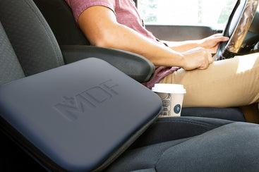 Medical Travel Case - Easily Travels Anywhere