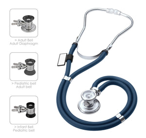MDF Stethoscope Sprague Rappaport Collection