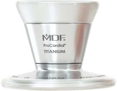 ProCardial® Titanium Metalogy - Original