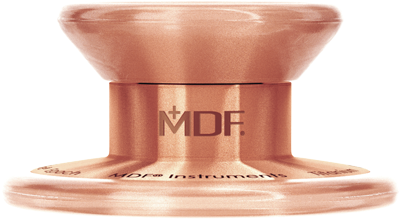 MD One® Epoch® Titanium Metalogy - Rose Gold