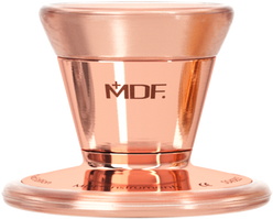 ProCardial® Stainless Steel Rose Gold Metalogy