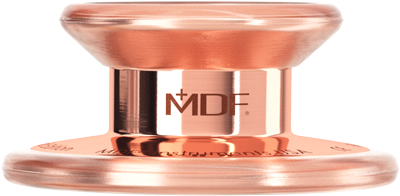 MD One® Metalogy - Rose Gold