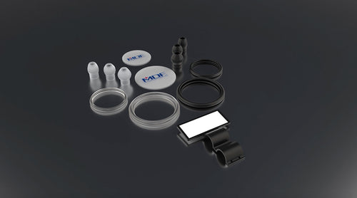 MD One® Titanium - FREE-PARTS-FOR-LIFE℠
