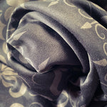 Foulard-masque de protection NOIR