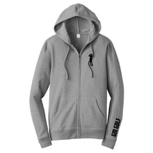 Load image into Gallery viewer, GM Full Zip Hoodie