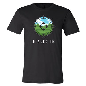 Dialed In Tee