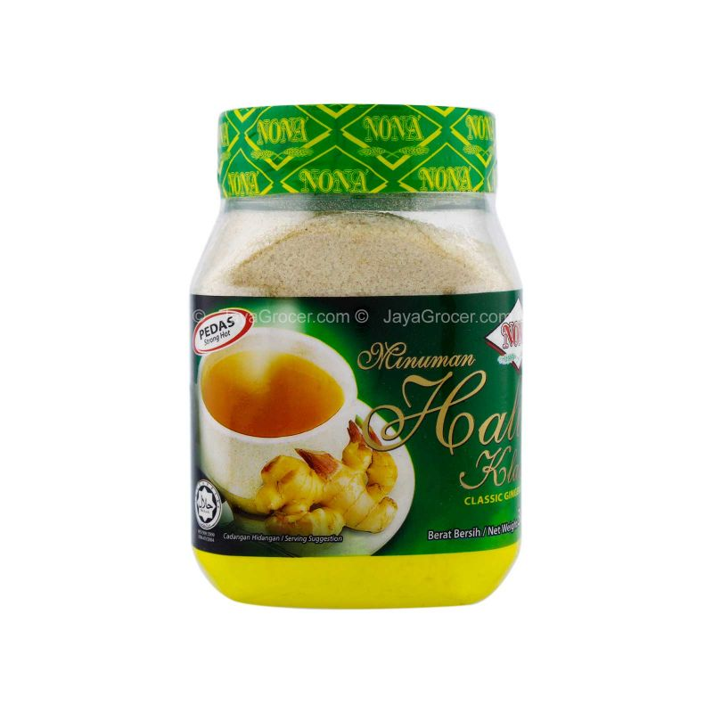Nona Classic Ginger Drink 300g