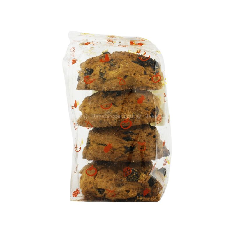 Nature's Bake Scones 300g