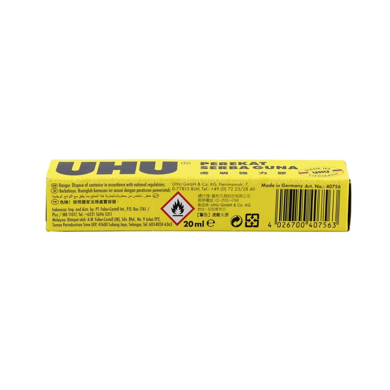 UHU All-Purpose Glue 20ml