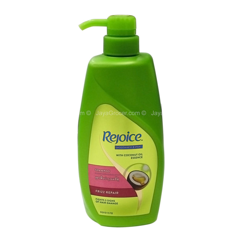 Rejoice Frizz Repair Shampoo 600ml
