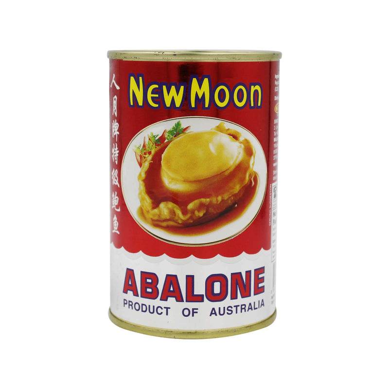 New Moon Abalone 425g