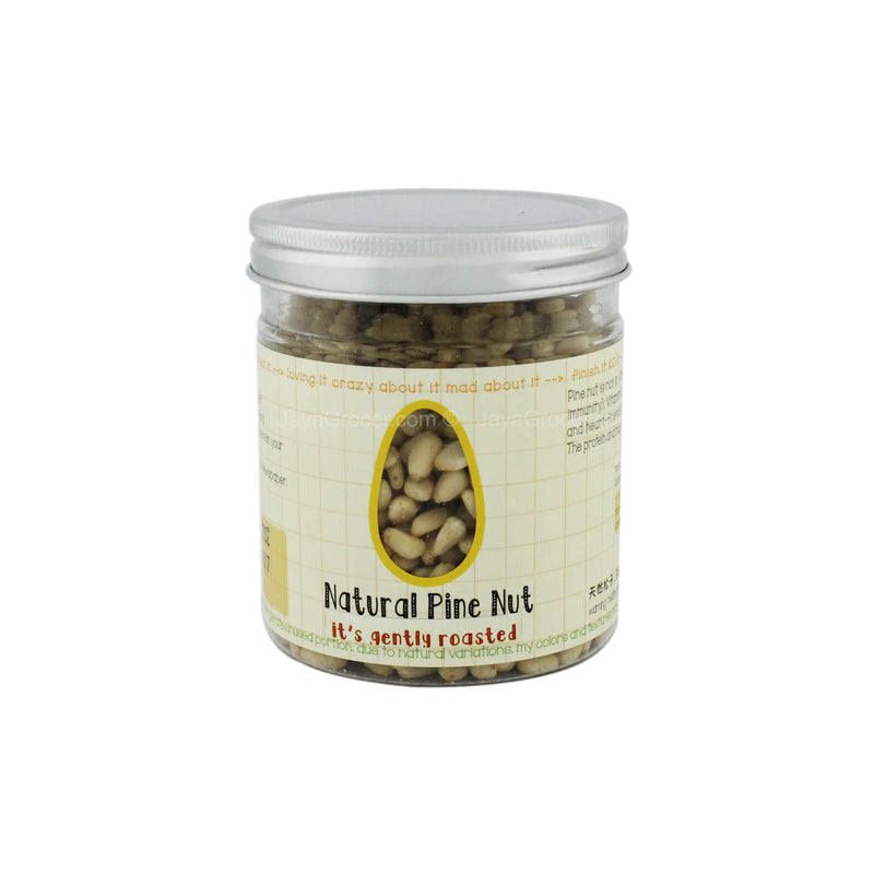 Love Earth Natural Pine Nuts 150g