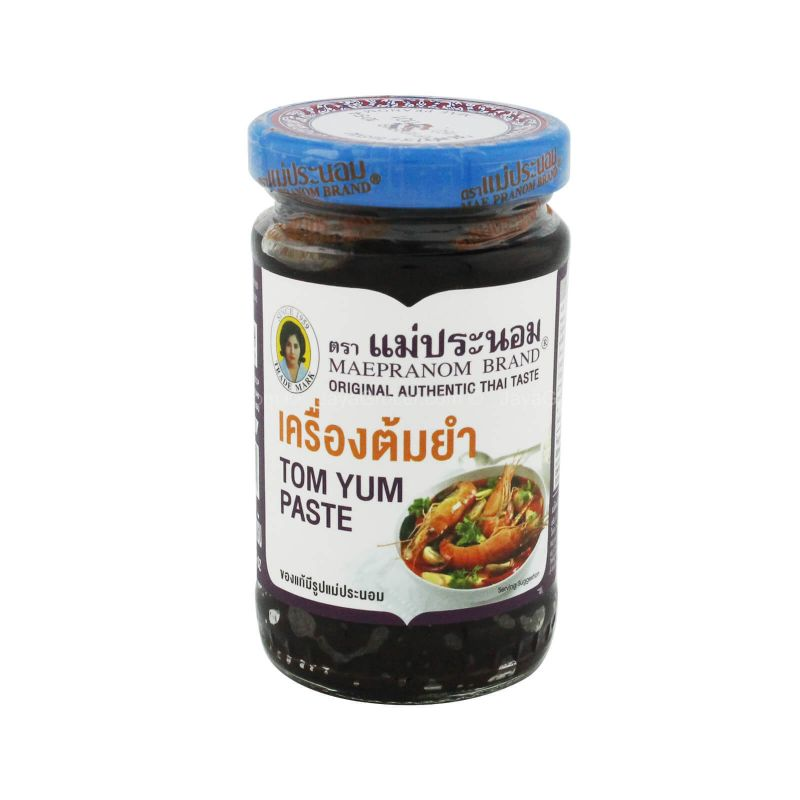 Mae Pranom Tom Yum Paste 114g