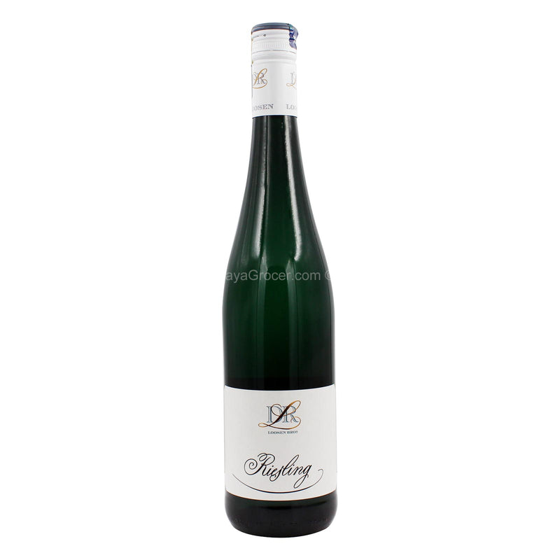 Dr Loosen Bros Riesling 750ml