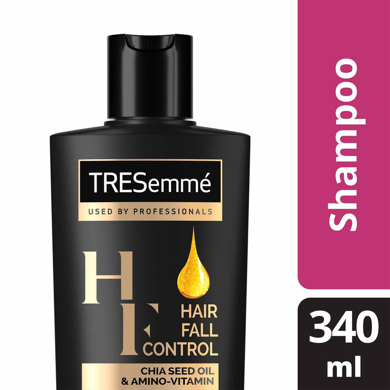 Tresemme' Hair Fall Control Hair Shampoo 340ml